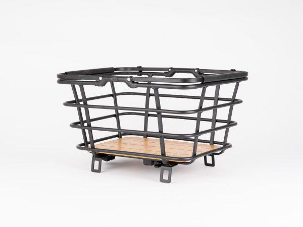 AtranVelo EPIC Shopper AVS Basket For Your Bicycle