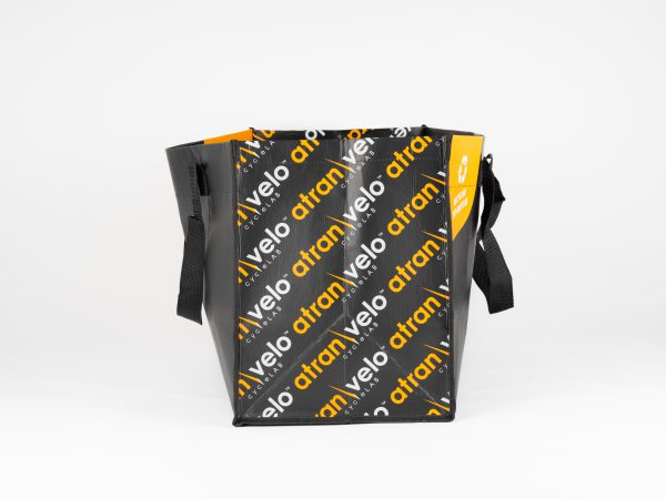 AtranVelo AVS Shopping Bag For Your Bicycle