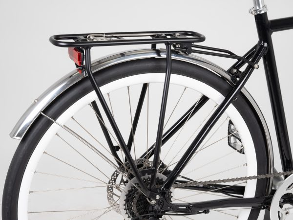 Rear Bicycle Carrier with AVS from AtranVelo