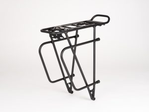 AtranVelo AVS Rear Bike Rack With Bag Support