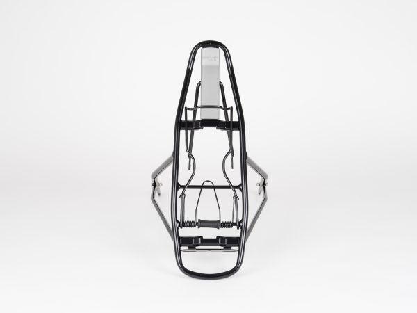 Carrier for bikes with disc brakes
