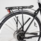 AVS Carrier for bikes with disc brakes
