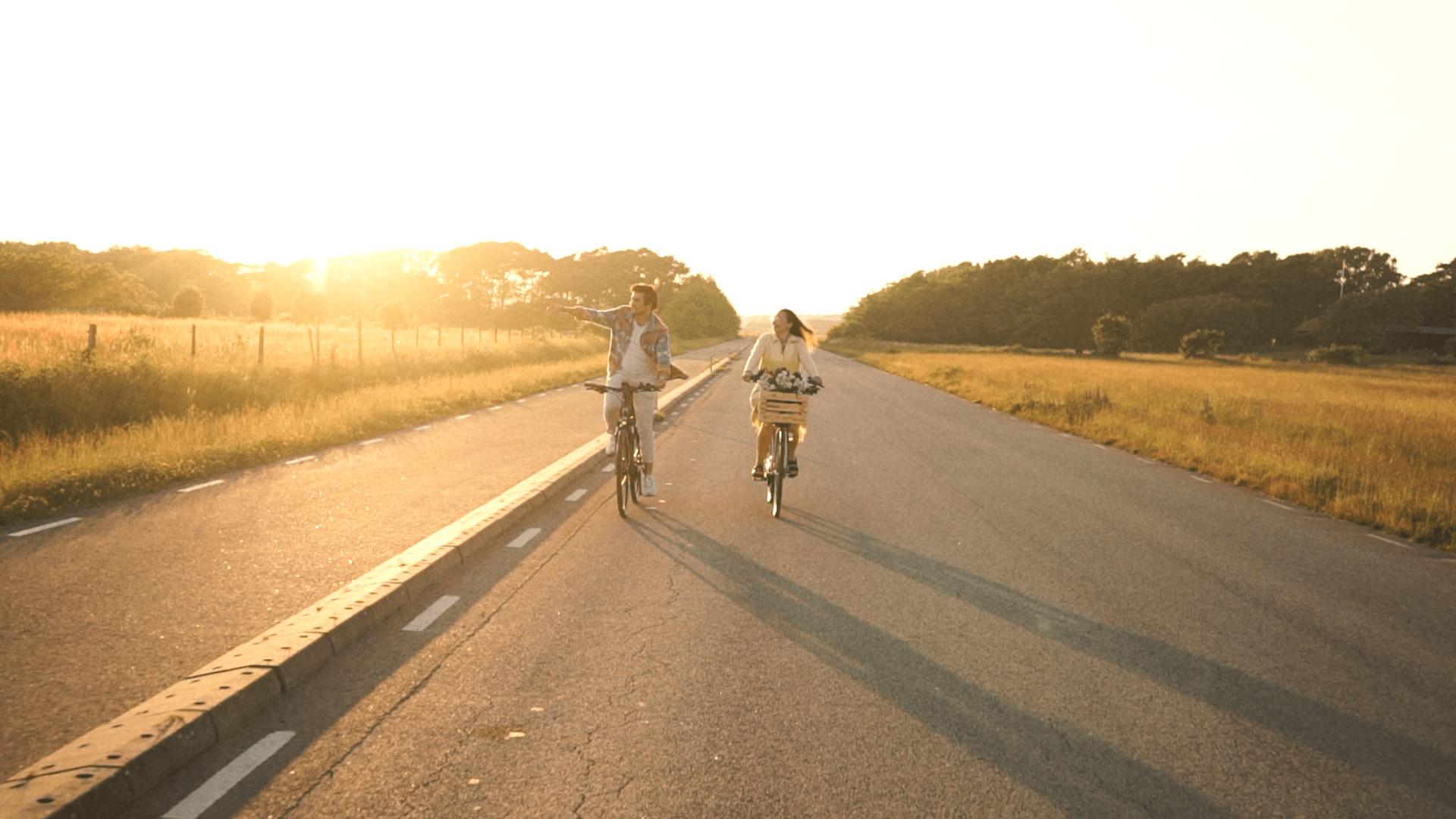 Bike Stories: Warm Nights | Short Film