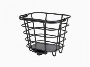 AtranVelo Premium AVS Basket With Carrying Handle