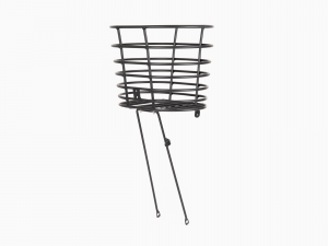 AtranVelo Bike Basket - Bike Accessories