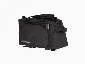 Zap Top Black AVS Bag